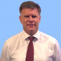 Roger Henriksson, CEO, Sonesta Medical AB