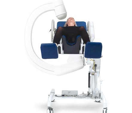 Sonesta 6210 lithotomy position